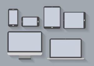 usando um teclado Windows no Mac