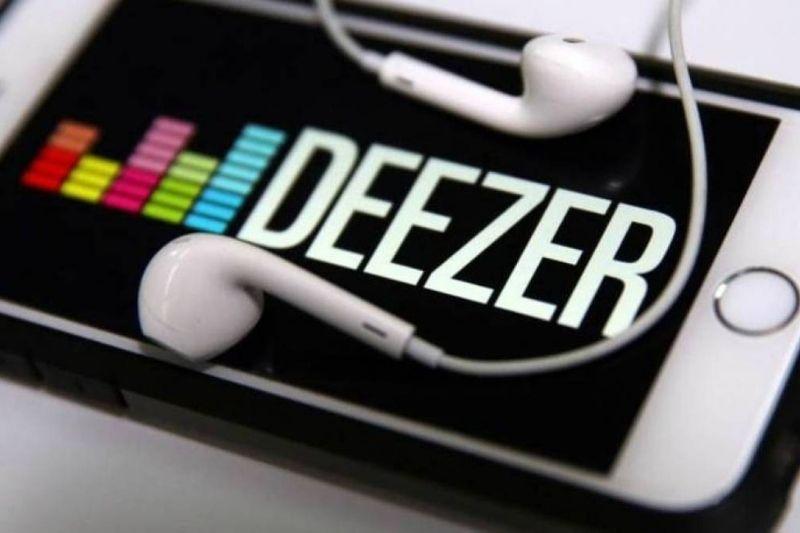 Aprenda a se registrar no Deezer