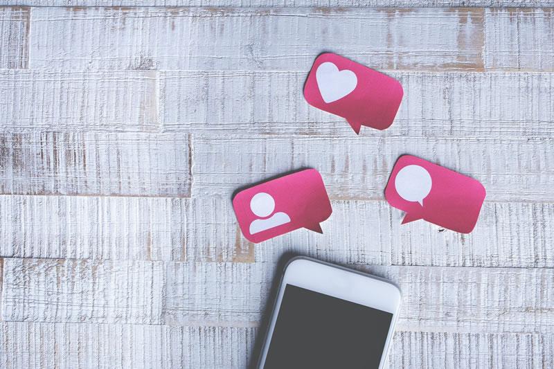 Torne seu perfil do Instagram conhecido